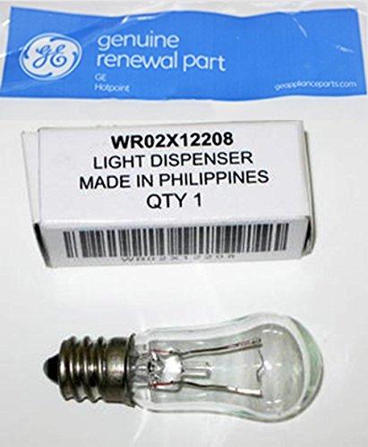 Part Wr02x12208 Or Ap3884244 Genuine Factory Oem